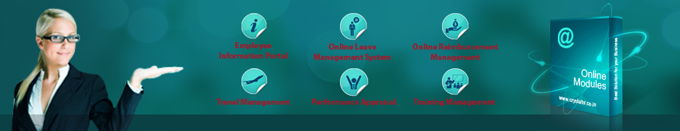 Online Travel Management Software